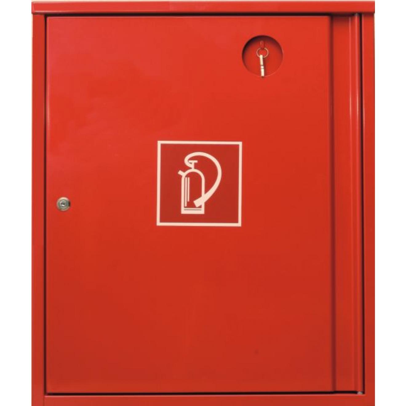 feuerl scher doppelschrank f r 2 feuerl scher 12 kg liter. Black Bedroom Furniture Sets. Home Design Ideas
